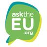 Imagen de perfil para AsktheEU Admin